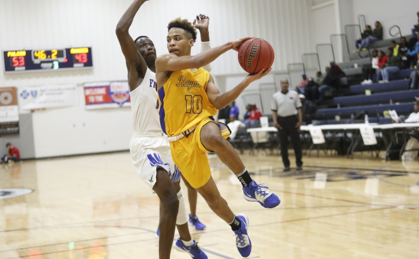 Raymond headlines Big House Schedule for Monday, 1A & 4A Final FourGames