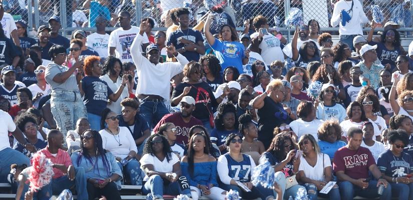 Jackson state to increase fan attendancenumber