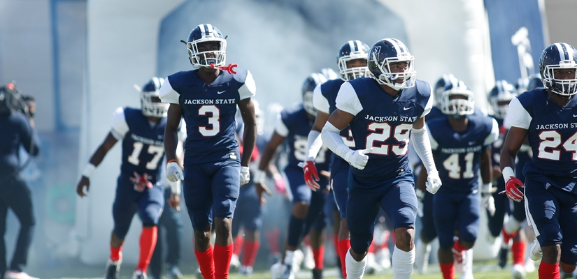 Jackson State Game vs Valley State rescheduled for march14th